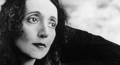 Joyce Carol Oates desejo literario