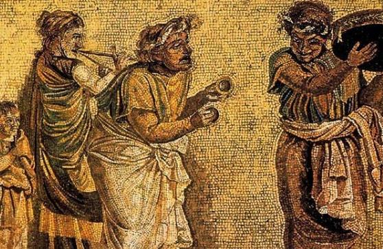 Anfitrião do Plautus (Resumo, Análise e Revisão)