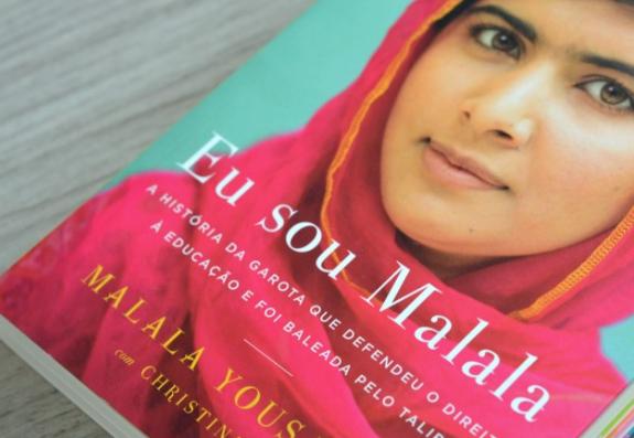eu sou Malala resumo