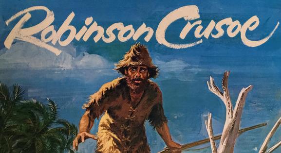 Robinson Crusoe - Daniel Defoe (Resumo, Análise e Revisão)